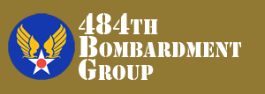 484th Bombardment Group Website Logo